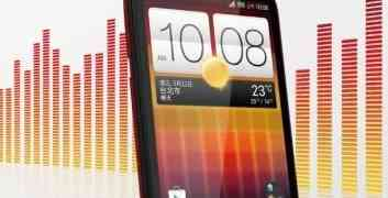 Две новые модели HTC для Азии