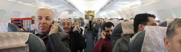NarAir - мобильная связь в самолетах (+цены)