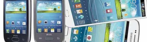 Samsung представил Galaxy Core Plus