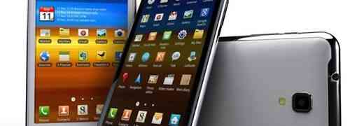 Российский сайт рассказал об Samsung Galaxy S4 Active и Galaxy S4 Zoom