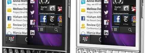 Blackberry возможно будет продана