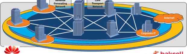Bakcell начал модернизацию сети