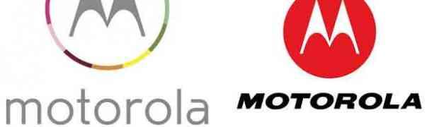 Ребрендинг Motorola
