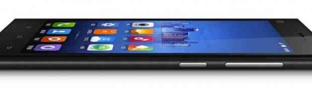 Крутой Xiaomi MI3