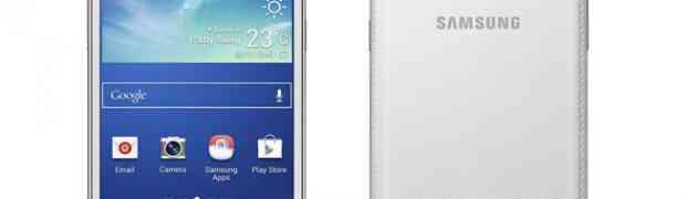 Новинка от Samsung - Galaxy Grand 2
