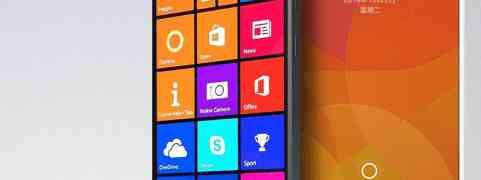 Вышел Windows 10 Mobile для Xiaomi Mi4