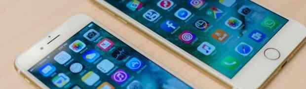 Apple возглавила мировой рынок смартфонов в IV квартале 2016