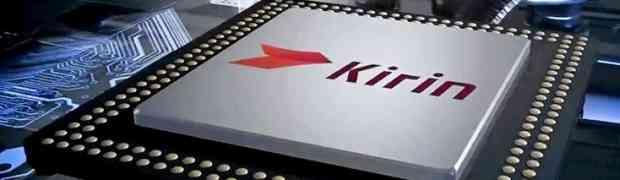 Kirin 970 поддерживает Cat.18 и скорости до 1.2 Гбит/c